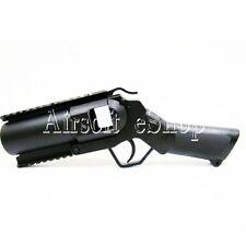 Airsoft CYMA 40mm Pistol Grenade Launcher