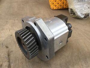 Parker Hydraulic Fan Gear Pump Part no. 20/925526 407 ZX 408 ZX, 409 ZX,