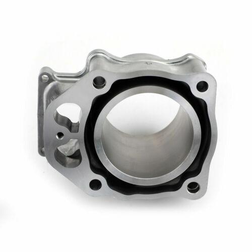 Cylinder Piston Gasket Top End Rebuild Kit for Honda Rancher TRX420 2007-2018