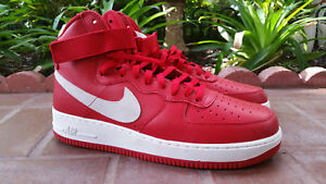 super popular 547d1 cdf1e Image is loading Nike-Lab-Air-Force-1-One-AF1-Mid-