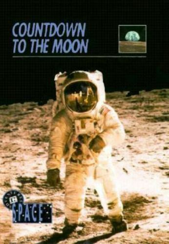 Countdown to the Moon by Susan D. Gold