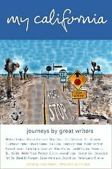 My California: Journeys by Great Writers | Buch | Zustand sehr gut