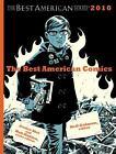 Best American: The Best American Comics 2010 (2010, Hardcover)