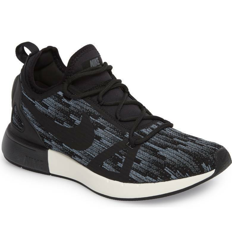 New shoes for men and women, limited time discount NIKE MENS DUEL RACER SE RUNNING SHOES #AH7359-001