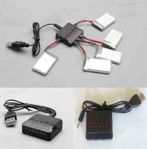 3-7V-5-in-1-Lipo-Battery-Adapter-Charger-USB-Interface-for-Syma-X5-X5C-X5C-1-HS