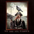 We All Are Famous [Digipak] by Jim of Seattle (CD, Jan-2013, Green Monkey Records)