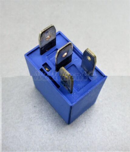 249-Kia Hyundai Multi-Use 4-Pin Blue Relay Omron HMC 95224-29800 12V 2000-2015