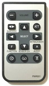 Details about NEW USBRMT REMOTE PNR001 FOR PIONEER CD MP3 Car Radio Stereo  Most Models