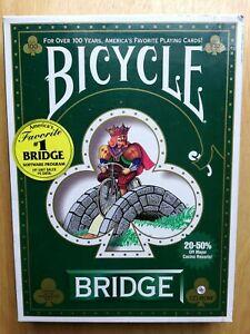 Bicycle-Bridge-Game-CD-ROM-Sealed-Retail-Box-Release-Windows-95-amp-Windows-3-1