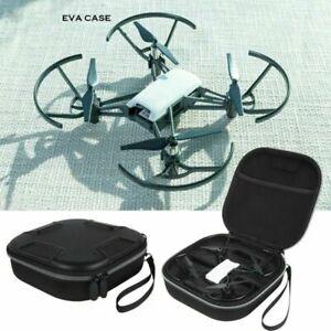 Nuevo caso bolsa llevar caja de cubierta a prueba de choques piezas para DJI Tello Drone Cable De La Batería