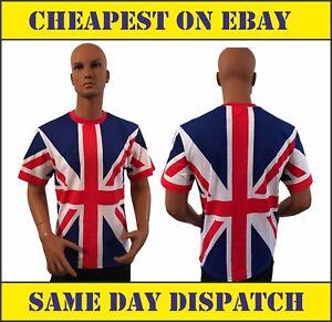 union-jack-t-shirt-S-XXXL-quick-dispatch-Queens-Birthday-Celebration