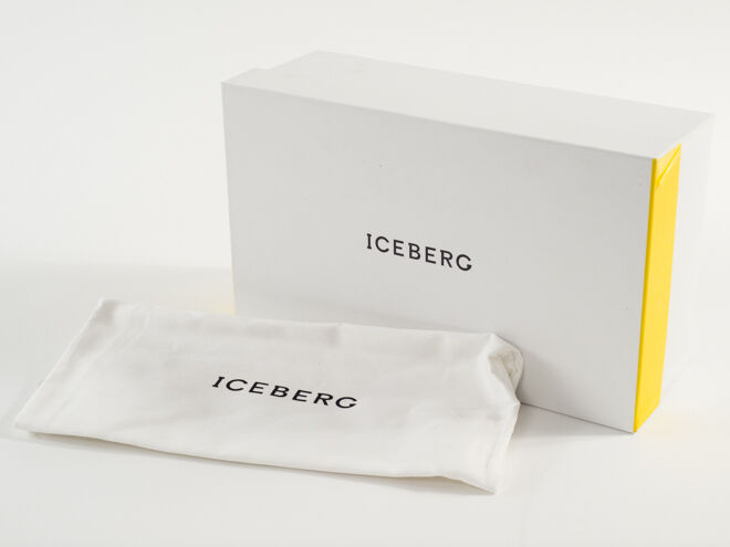 New Iceberg Light Blue Suede Moccasin Size Size Size 43 US 10 Scarpe classiche da uomo 4d95b5