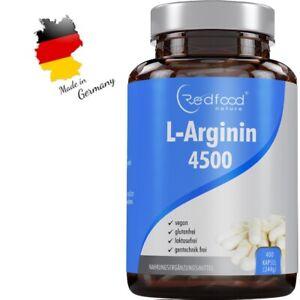 L-Arginin-4500-hochdosiert-400-Kapseln-XXL-Dose-in-deutscher-Premiumqualitaet