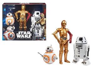 Figur Figure Diskret Star Wars Episode Vii Neu Ovp Droids