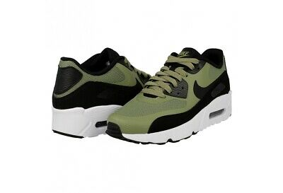 Nike Air Max 90 Ultra 2.0 GS 869950 300 Palm Green White Black Youth NEW SALE | eBay