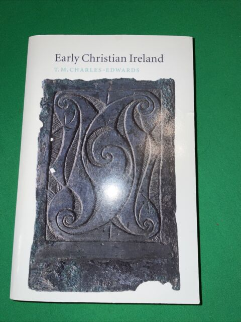 Early Christian Ireland - 9780521037167 (PB)