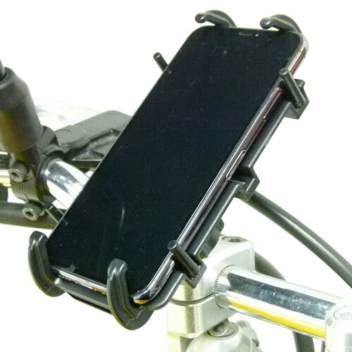 KIT di montaggio M8 per Moto & Quick grip supporto per iPhone 6S