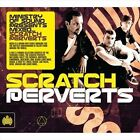 Ministry of Sound: Presents Scratch Perverts by Various Artists (CD, Sep-2010, Ministry of Sound)