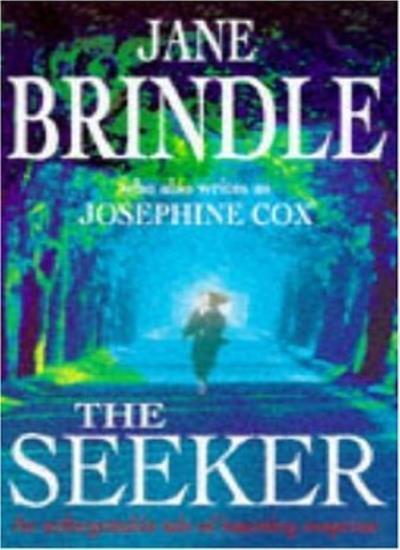 The Seeker,Jane Brindle