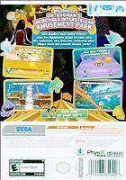 Sonic: Colors  (Nintendo Wii, 2010) COMPLETE