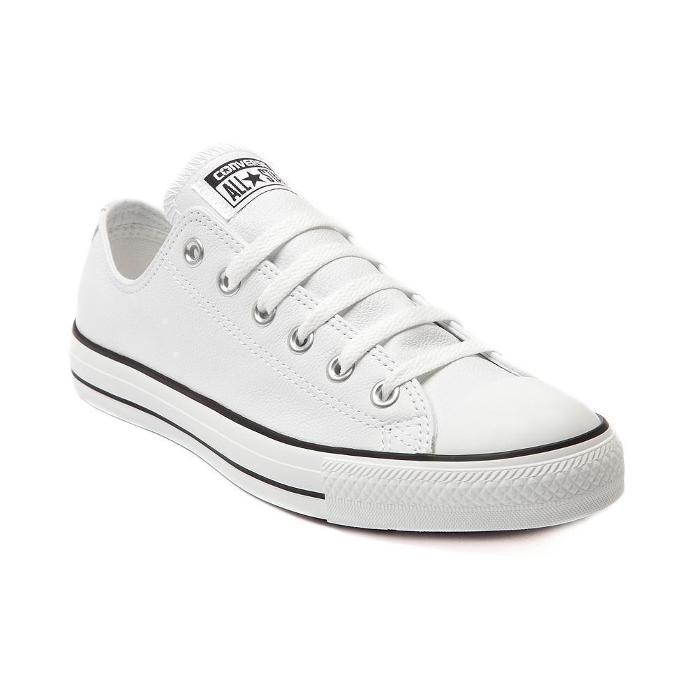 Nuevo Converse Chuck Taylor All Star lo Zapatilla de de de Piel blancoo Zapatos Mujer  alta calidad general