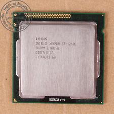 Intel Xeon E3-1260L - 2.4 GHz (CM8062301061800) LGA 1155 SR00M CPU 5 GT/s