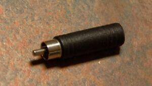 Mono-Jack-to-RCA-Adaptor-Plug-NEW