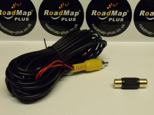 Rca A Rca 5 M Cable de extensión 027