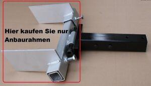 Adapter-fur-unsere-Schneeschild-fur-Rasentraktor-zB-Sabo-MTD-Viking