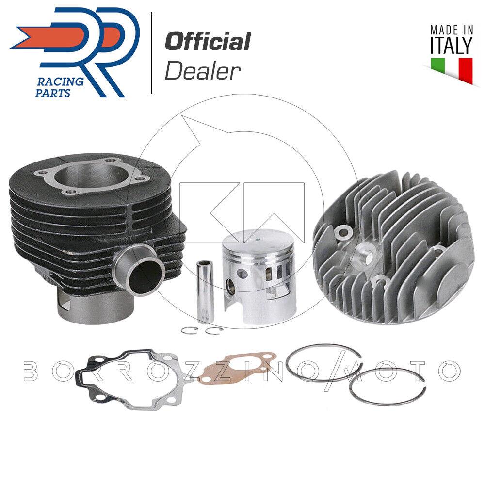 Thermoeinheit DR DR DR D.63 CILINDRoder Kolben 177cc für Piaggio Vespa 125 px - 150 83dcdf