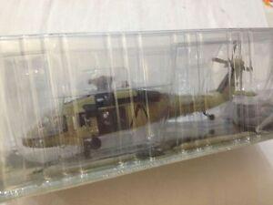 Sikorsky-UH-60L-Blackhawk-US-Army-Scala-1-72-Die-Cast-RunSun-Nuovo