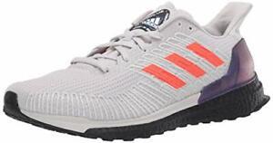 adidas-Men-039-s-Solar-Boost-St-19-M-Running-Shoe-Grey-Solar-Red-White-Size-9-5-O6