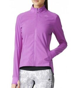 8398a3220856 Ladies Women s New Adidas Track Tracksuit Top Athletic Running ...