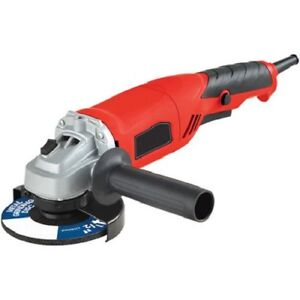 800-W-electrique-Meuleuse-d-039-angle-115-mm-4-5-034-Heavy-Duty-Cutting-Grinding