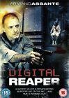 Digital Reaper 5706152399751 With Armand Assante DVD Region 2