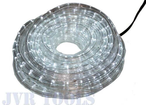50FT LED Rope Light 110V Home Party Christmas Decorative Indoor//Outdoor Lighting