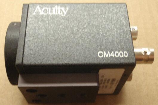 Acuity Camera CM4000 _ CM4OOO