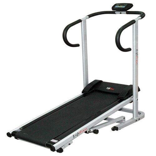 Lifeline manual treadmill jogger price at flipkart snapdeal ebay