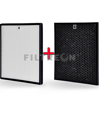 AC1217 Luftreiniger AC1214 AC1215 AC2729 Ersatzfilter für Philips FY1413//30