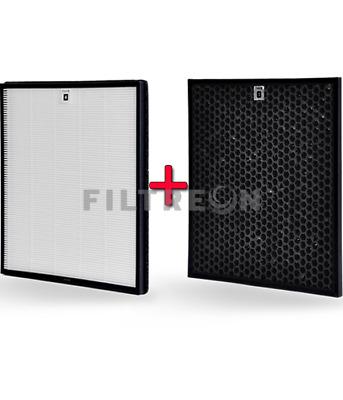 Aktivkohlefilter für Philips AC4002 AC4004 AC4012 AC4123//10