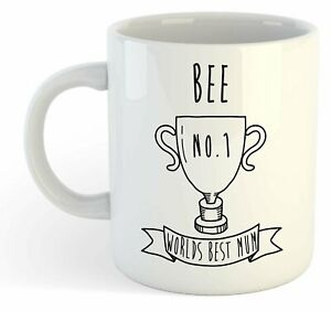Abeille - Monde Meilleure Maman Trophy Tasse - Pour Cadeau De Fête Des Mères , Emen0are-07220236-809721774