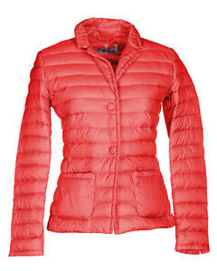ADD-Womens-Quilted-Shell-Down-Jacket-2-IT40-Coral