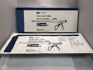 Details about Covidien EGIAUXL Endo Gia Ultra XL Universal Stapler Long  Date Single Unit