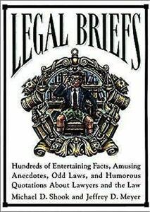Legal-Briefs-by-Shook-Michael-D