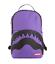 Scolaire À Caoutchouc 3m Dos Portable Sprayground Sac Ordinateur Violet Shark ZzfxxwF