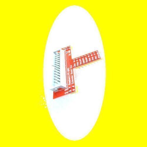 Raspberry PI Pinboard GPIO Adapter platte for Breadboard Module Extension Board