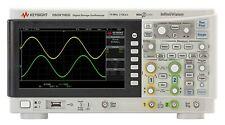 Keysight Dsox1102g Digital Storage Oscilloscope 70 Mhz 2 Gsas Infiniivison