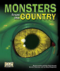 KS2 Monsters from the Country Reading Book by CGP Books (Paperback, 1990)