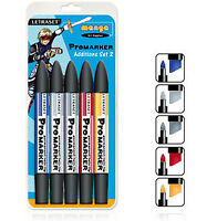 Letraset Promarker 5 Marker Pen Set - Manga Additions 2