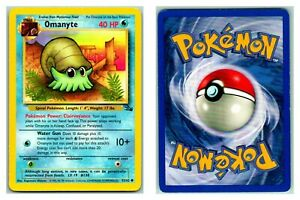 Omanyte-52-62-Fossil-Pokemon-Card-LP-Condition